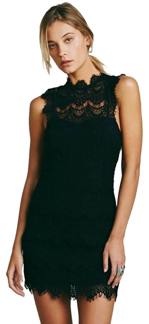 Preload https://img-static.tradesy.com/item/24618295/free-people-daydream-bodycon-lace-black-short-night-out-dress-size-12-l-0-1-650-650.jpg