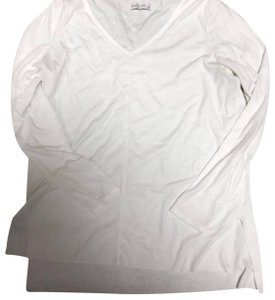 Abercrombie & Fitch T Shirt white