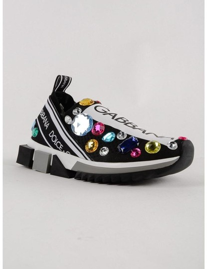 Dolce&Gabbana 8snero/multicolor Athletic