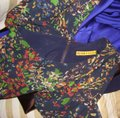 Alice + Olivia short dress multi colored Floral on Tradesy Image 7