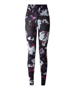 Lululemon Wunder Under Kara Blossom Pants