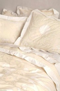 Anthropologie Cream Enes Collection Other