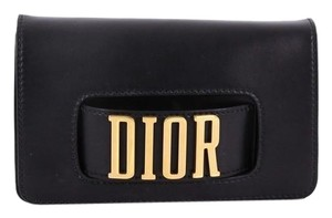 Black Dior Bags - Up to 90% off at Tradesy b10c51478b977