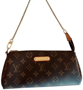 Louis Vuitton Eva Clutch Up To 70 Off At Tradesy