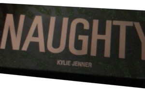 Kylie Cosmetics brand new naughty pallet