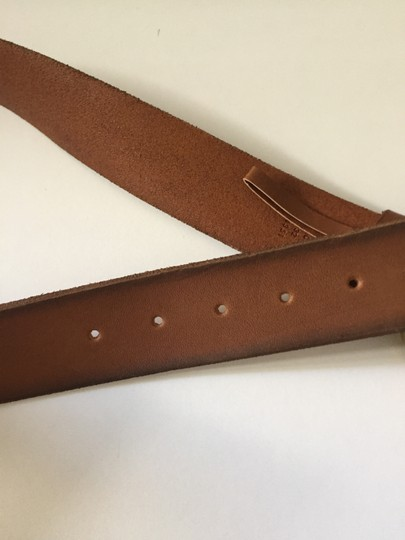 Gucci Brand New - Gucci GG Thin Leather Belt - Size 65