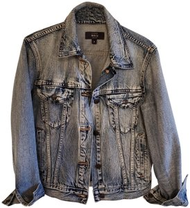 J.Crew Indigo Blue Womens Jean Jacket
