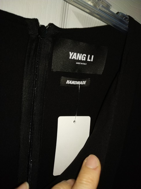 Yang Li Dress Image 1