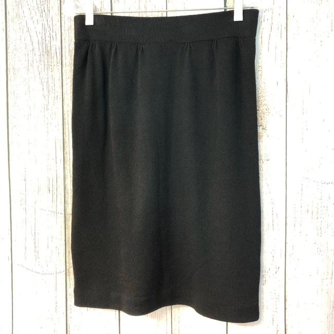 St. John Skirt Black Image 2