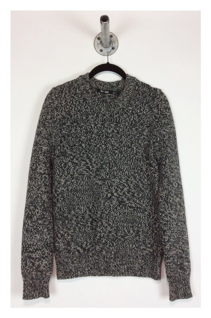 BLK DNM Wool Knit Sweater Image 0