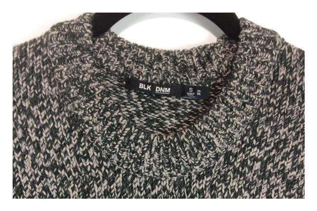 BLK DNM Wool Knit Sweater Image 2