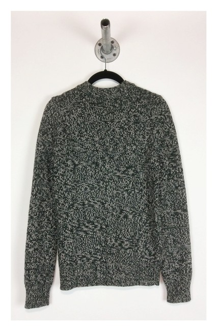 BLK DNM Wool Knit Sweater Image 3