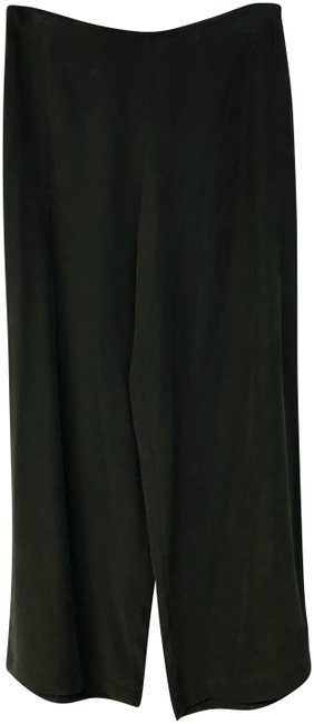 Preload https://img-static.tradesy.com/item/24622181/eileen-fisher-black-silk-s-pants-size-6-s-28-0-1-650-650.jpg