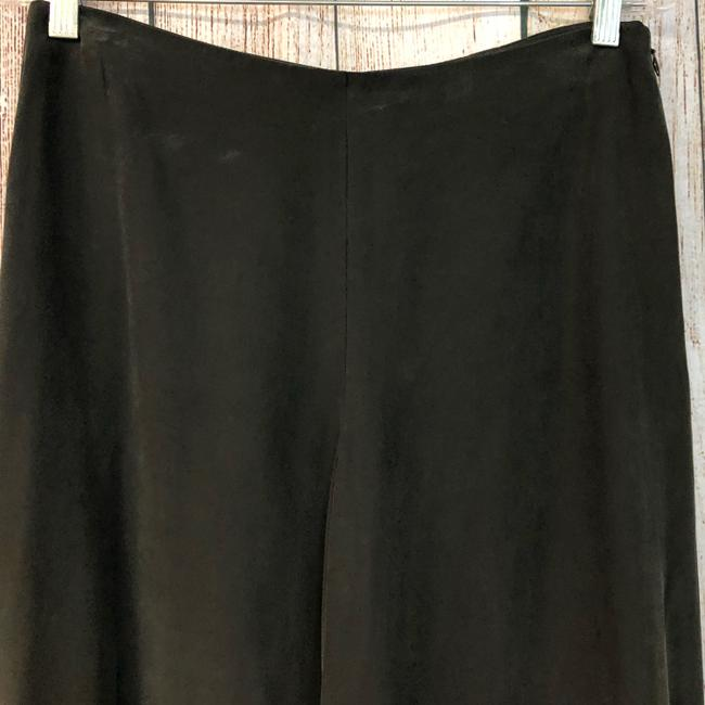 Eileen Fisher Relaxed Pants Black Image 3