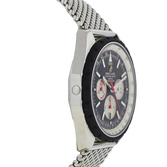 Breitling Breitling Chronomatic 49 A14360 Stainless Steel Men's Watch Image 2