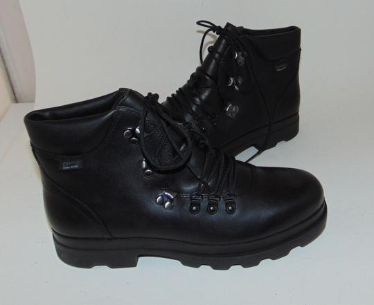 Camper Black Hiking Boots Image 3