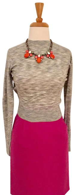 Preload https://img-static.tradesy.com/item/24622374/jcrew-pink-pencil-skirt-size-0-xs-25-0-1-650-650.jpg