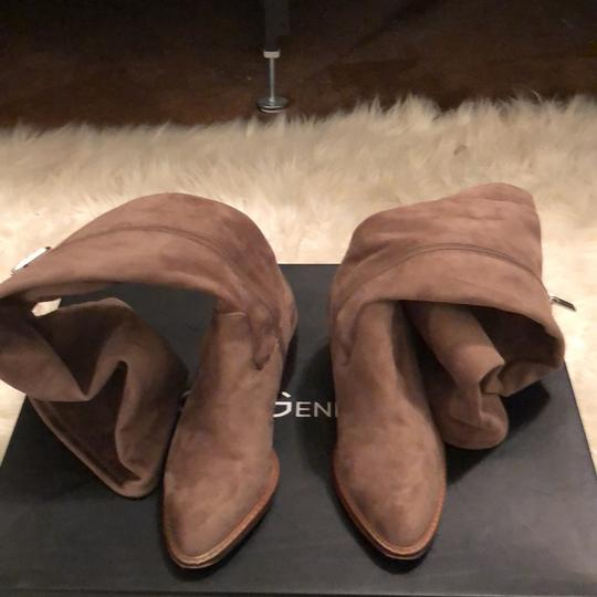 BCBGeneration brown suede Boots Image 1