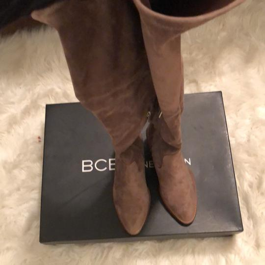 BCBGeneration brown suede Boots Image 2