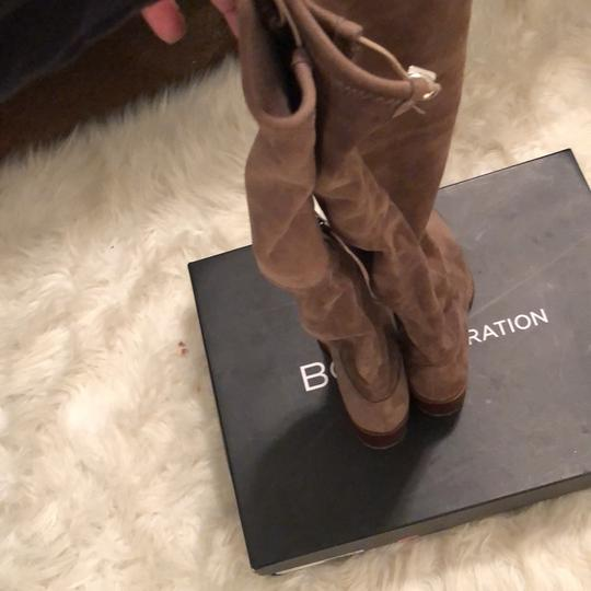 BCBGeneration brown suede Boots Image 3