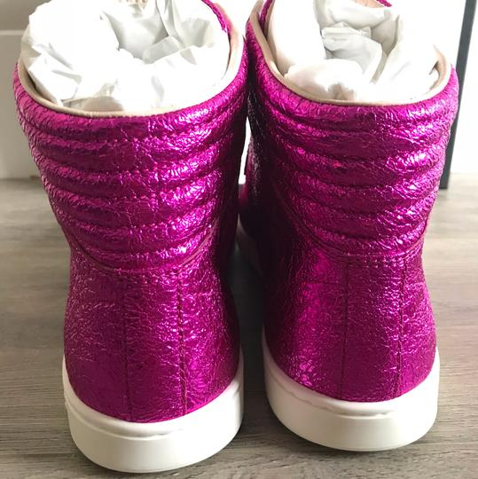 Gucci Pink Athletic Image 2