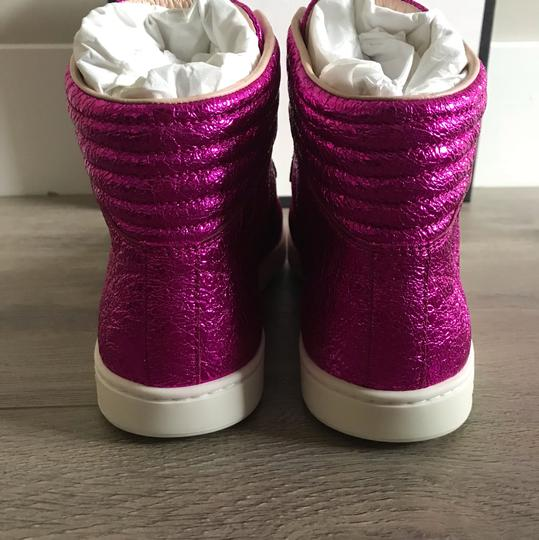 Gucci Pink Athletic Image 5