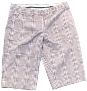 Theory Bermuda Shorts brown