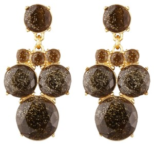 Kate Spade Kate Spade New York Glitter Chandelier Earrings