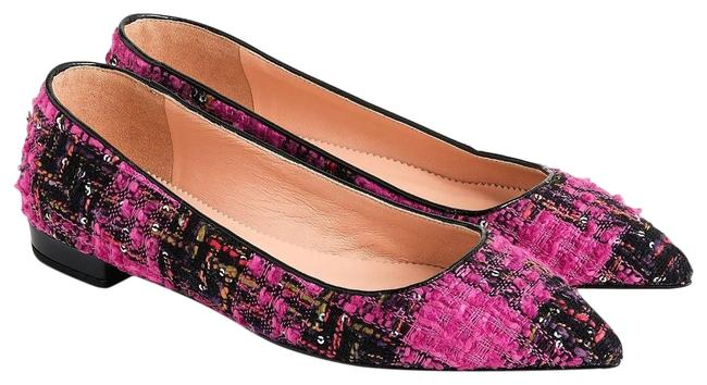 Item - Tweed Multi Collection Item Flats Size US 9 Regular (M, B)