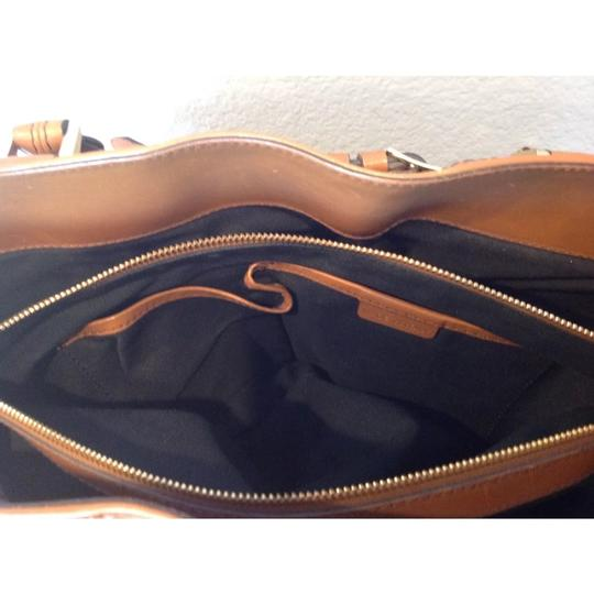 Burberry Tote in brown Image 5