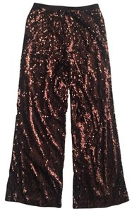 St. John Sequin Pants