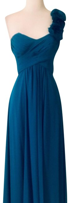 Preload https://img-static.tradesy.com/item/24623335/bari-jay-blue-gown-long-formal-dress-size-2-xs-0-1-650-650.jpg