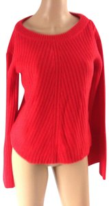 Calypso St. Barth Cashmere Bell Sleeve Sweater