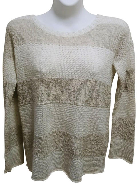 Preload https://img-static.tradesy.com/item/24623518/calypso-st-barth-nolia-ivory-sweater-0-5-650-650.jpg
