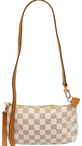 Louis Vuitton Favorite Eva Sophie Felicie Pallas Clutch Shoulder Bag