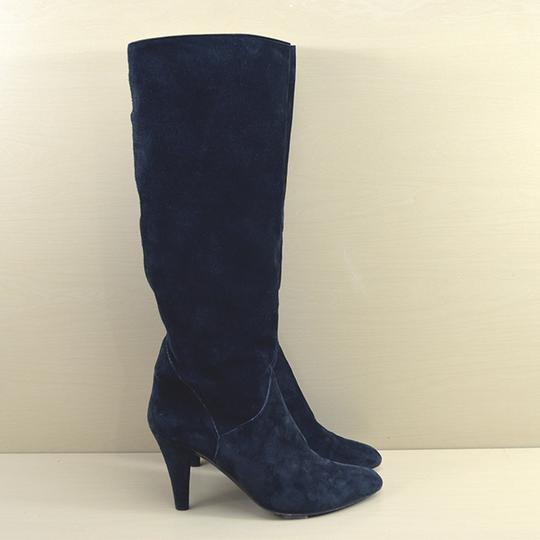 Charles Jourdan Fall Winter Leather Night Out Black Boots Image 2