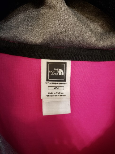 The North Face The North Face Asymmetrical Zipper Jacket Image 3