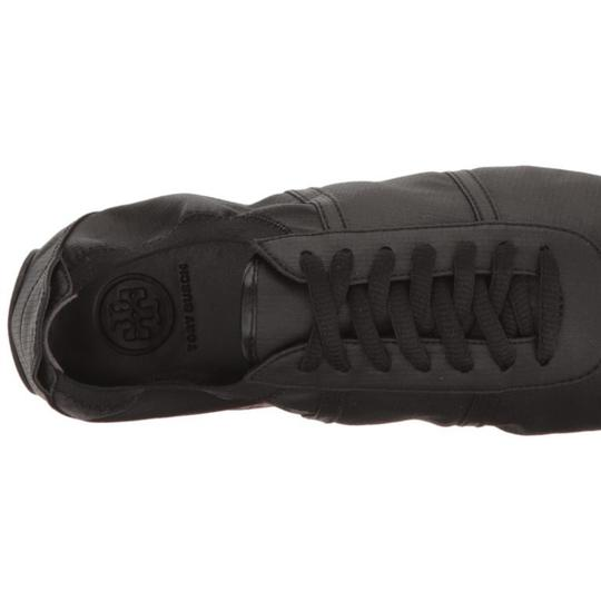 Tory Burch Black Athletic Image 3