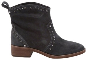 Dolce Vita Gray Boots