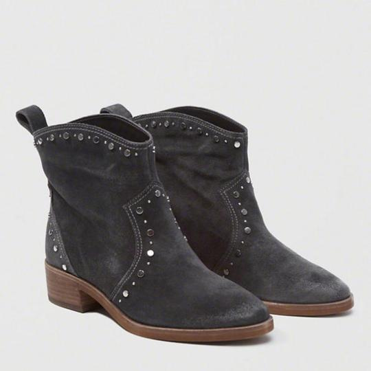 Dolce Vita Gray Boots Image 1