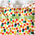 Shoshanna short dress multi color Floral Ribbon Bow Spaghetti Strap on Tradesy Image 4