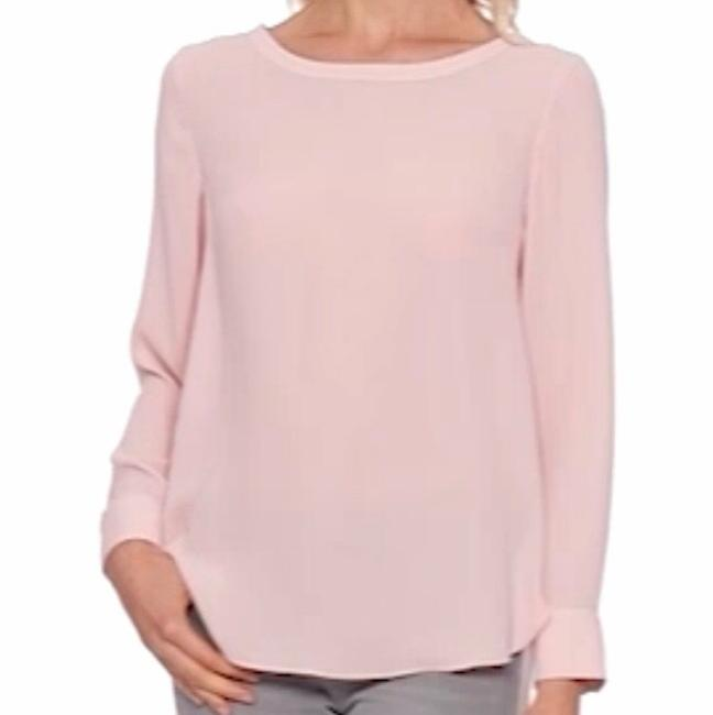 Banana Republic Top Pink Image 7