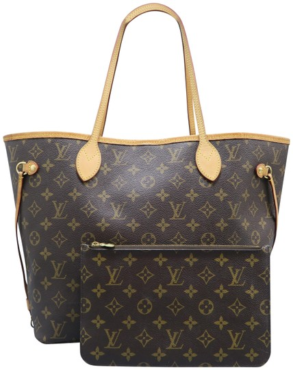 Preload https://img-static.tradesy.com/item/24623998/louis-vuitton-w-neverfull-mm-wpouch-brown-canvas-shoulder-bag-0-2-540-540.jpg