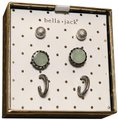 Bella Jack Multi-Pack Earrings