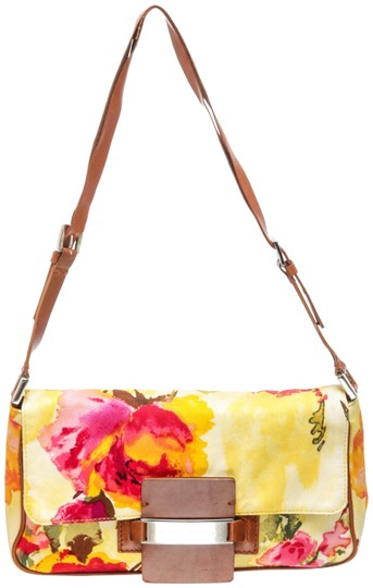 Preload https://img-static.tradesy.com/item/24624190/dolce-and-gabbana-dolce-and-gabbana-floral-print-handbag-yellow-multicolor-canvas-and-leather-should-0-1-540-540.jpg