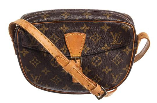 Preload https://img-static.tradesy.com/item/24624522/louis-vuitton-jeune-fille-monogram-pm-brown-canvas-and-leather-cross-body-bag-0-0-540-540.jpg