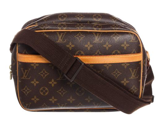 Preload https://img-static.tradesy.com/item/24624530/louis-vuitton-monogram-reporter-pm-brown-coated-canvas-and-leather-cross-body-bag-0-0-540-540.jpg