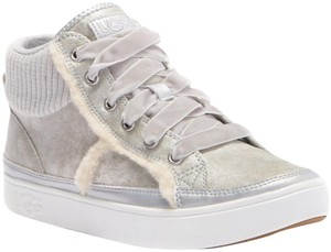 UGG Australia silver Athletic