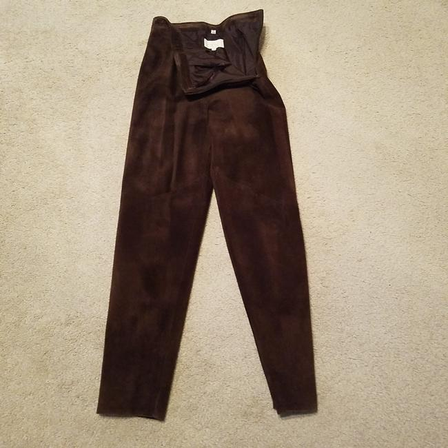 Preload https://img-static.tradesy.com/item/24624588/cache-suede-pants-size-4-s-27-0-0-650-650.jpg