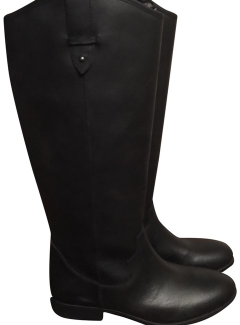 Frye Black Co Boots/Booties Size US 7 Regular (M, B) Frye Black Co Boots/Booties Size US 7 Regular (M, B) Image 1